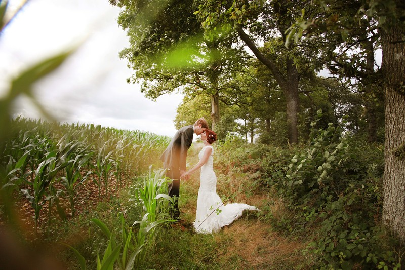 10 Tips For Wedding Photographers