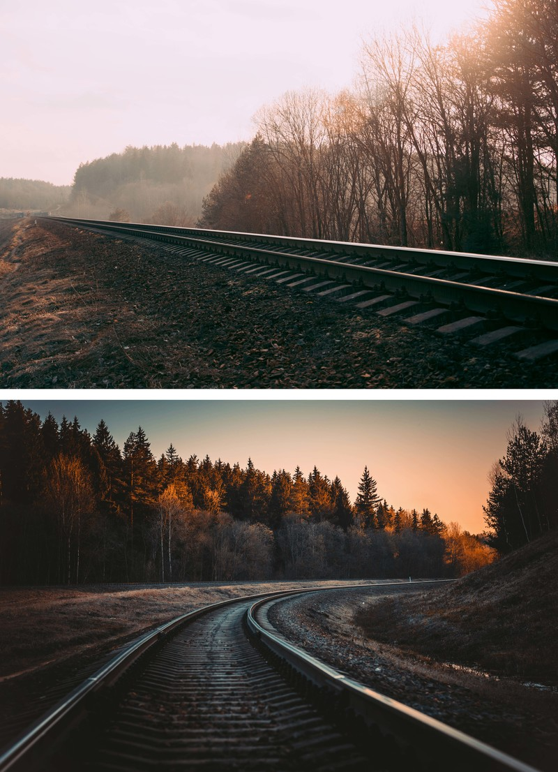 using Leading lines in photography  - Ways to Use Leading Lines in Photography